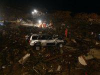 Çin'de heyelan: En az 21 ölü, 22 yaralı