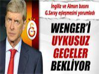 İngiliz ve Alman basını Galatasaray eşleşmesini yorumladı