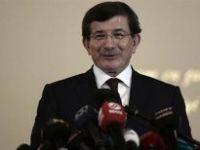 Başbakan Davutoğlu'ndan Ada'da barış çağrısı