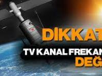 Next Minix HD Cool uydu cihazlarında Türksat 4A uydusu kanal ayarlama İşlemi