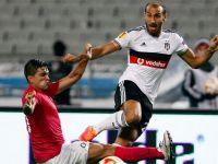 Beşiktaş'ta tek amaç Bursa galibiyeti!