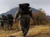 PKK Yine Dehşet Saçtı Çocukların....