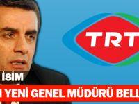 Şenol Göka Kimdir? TRT Genel Müdürlüğü'ne Atanan Şenol Göka Kimdir?