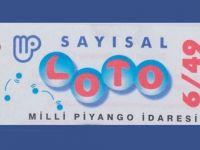 Sayısal Loto 20 Eylül 2014 çekilişi sonuçları(Milli Piyango Sayısal Loto sonuçları)