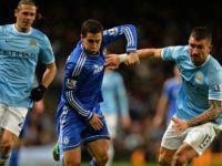 Chelsea'ye, Lampard 'dur' dedi