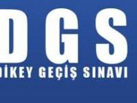DGS 2014 ek yerleştirme tercih kılavuzu yayınlandı mı ?