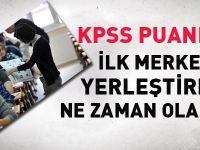 2014 KPSS Tercihleri Ne Zaman Başlayacak (Ortaöğretim Önlisans)
