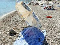 Ali Mertoğlu Denizde Kalp Krizi Geçirdi Boğularak Öldü