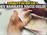 Türkiye Hukuk Tarihinde Bir İlk!