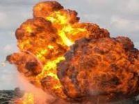 SON DAKİKA kobani'de intihar saldırısı