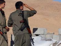 PKK'lılar Yine Dehşet Saçtı  6 Mikseri...