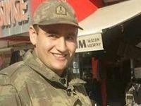 Samsun'da askeri araç kaza yaptı 1 Şehit