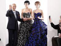 Dünyaca ünlü modacı Oscar De La Renta hayatını kaybetti