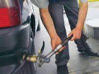 LPG vurgununa Maliye önlem alındı