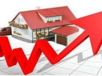 İnşaat maliyetleri ile birilkte Ev Fiyatları Artıyor