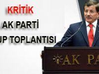 CHP ve HPD Protestolara çanak tutuyorlar Davutoğlu konuşuyor (3)