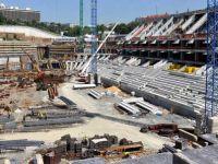 Vodafone Arena Stadı Ne Zaman Açılıyor?