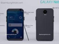 Samsung Galaxy Note 4 Bomba Gibi Geliyor!