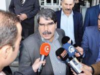 Salih Müslim'den Şok Açıklama: Erdoğan ve Esad kebap yerken...
