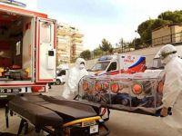 Türkiye diken üstünde İzmir'de Ebola şüphesi!