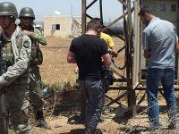 Şok Gelişme 10 DEDAŞ personeli kaçırıldı...