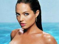 Angelina Jolie Gerçeği Şok Etti!Angelina Jolie Meğerse...