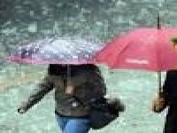 İstanbullulara Meteorolojiden Şok Uyarı