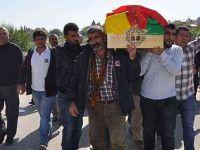 Flaş Gelişme Cezaevinde Kaçan PKK'lı Kobanide Öldü