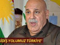 Türkiye için bomba açıklama!