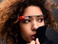 Park Sorununa Google Glass El Attı!