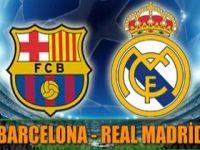 Real Madrid/Barcelona Maçını Canlı Veren Şİfresiz Kanallar Listesi Real Madrid-Barcelona Maçını Veren Şifresiz Yabancı Kanallar