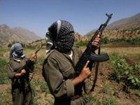 Tuncelide Şok Anlar PKK...