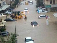 Manavgat'ta sel felaketi hayatı alt üst etti