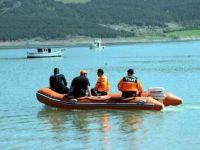 Almus Barajı'nda bulunan ceset 3 yıl önce barajda kaybolan Tufan Aybek mi?