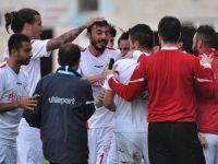 Denizlispor 0-3 Boluspor maçının özeti!Bolu Horoz'u dağıttı