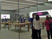 Apple Store randevu sistemi işlemiyor