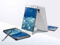 Samsung Galaxy Note Edge Satışa Çıktı