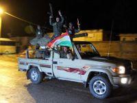 Kobani'den Son Dakika Gelişmesi! Peşmerge Kobani'ye Geçti