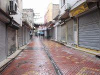 Siirt'te Kepenkler Açılmadı!
