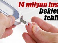 14 Milyon İnsan Tehlikede