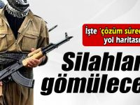 PKK Silahı Bırakacak