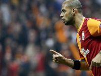 Galatasaray'ın Hırçın Çocuğu