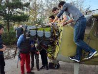İnsansız Hava Uçağı Üretmek İçin Harekete Geçti