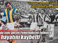 Futbol Efsanesine Son Veda