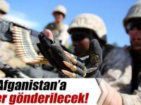 Afganistan'a Ek Asker Gönderilecek