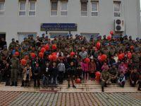 Siirt'te Öğretmenler Günü