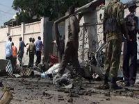 Somali'de Patlama: En az 4 ölü, 10 Yaralı