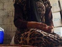 IŞİD'in Şok Seks Kölesi Rehberi!Şok Etti!!!