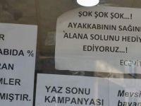 Siirtli Esnaf Türkiye gündeminde