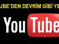 Youtube'den devrim gibi karar!2015'te yürürlükte olacak